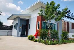 75平方米1臥室別墅 (猜也蓬市中心) - 有1間私人浴室 Park Villa Chaiyaphume [Villa1]