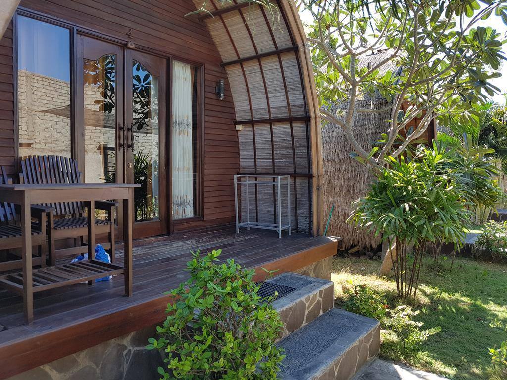 Amora Villa Gili Trawangan Lombok Indonesia