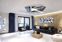 127平方米3臥室公寓(大里區) - 有1間私人浴室 Cozy Studio Apt with Great Location in Taichung