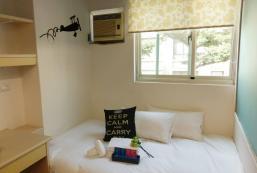 180平方米1臥室獨立屋 (西屯區) - 有1間私人浴室 Childhood Double Room-parking easily