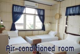 110平方米3臥室獨立屋(華富里市中心) - 有4間私人浴室 63 Hostel Lopburi