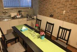 40平方米1臥室獨立屋(大阪) - 有1間私人浴室 K-HOUSE