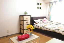 35平方米1臥室公寓(新宿) - 有1間私人浴室 Shinjuku area,2 mins to station,pocket wifi  503