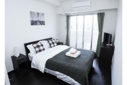 25平方米1臥室公寓(大阪) - 有1間私人浴室 zsdb20 Uihome Osaka dome apartment