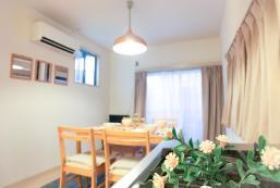 58平方米2臥室獨立屋(大塚) - 有1間私人浴室 Toki Villa Tokyo Otsuka B