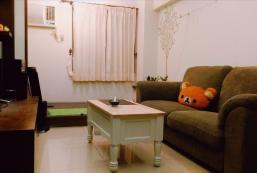 60平方米開放式公寓 (左營區) - 有1間私人浴室 Homely feel