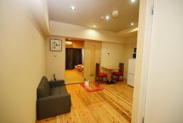 35平方米1臥室公寓(祇園) - 有1間私人浴室 Kyoto  Gion Tourist  House301