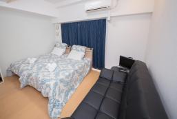 26平方米1臥室公寓(大阪) - 有1間私人浴室 Ideal Namba Location USJ/Namba/Dotonbori #708