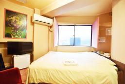 14平方米1臥室公寓(池袋) - 有1間私人浴室 #104 HOTEL 1R-5min walk JR IKEBUKURO STA