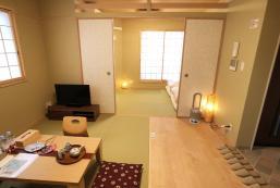32平方米2臥室公寓(大阪) - 有1間私人浴室 harper house 301.Osaka new Japanese-style.