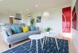 80平方米1臥室公寓(讀谷) - 有1間私人浴室 AO Ocean View Terrace * near Onna-son OW1A