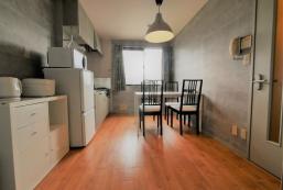 40平方米1臥室公寓 (佐野) - 有1間私人浴室 R9 Village House B 201