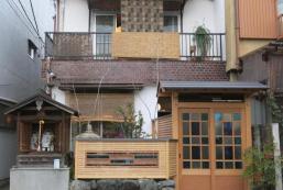 82平方米3臥室獨立屋(京都) - 有1間私人浴室 Jizo House in Higashiyama Kyoto
