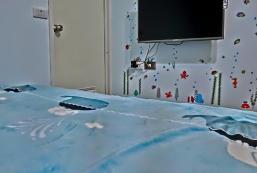 花蓮Sapah Ocean 2 person room-Mukumugi