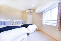 70平方米2臥室公寓(新宿) - 有1間私人浴室 DOAD apartment in shinjuku