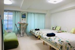 40平方米1臥室公寓 (池袋) - 有1間私人浴室 IKEBUKURO 6MINS  8F