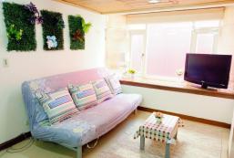 90平方米1臥室公寓 (西門町) - 有1間私人浴室 Ximen MRT 1 minute-2-7P-fun to stroll around you.