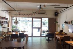 10平方米1臥室公寓 (花蓮市) - 有0間私人浴室 FORMASA Backpackers