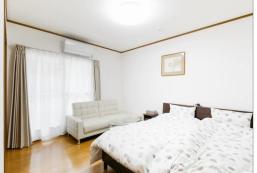 67平方米3臥室獨立屋 (大阪市南部) - 有1間私人浴室 huadi
