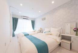 82平方米3臥室獨立屋(池袋) - 有2間私人浴室 Tokyo central romantic hotel