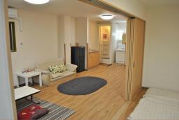 55平方米1臥室公寓(京橋) - 有1間私人浴室 C03 Mikawa House  Osaka Castle