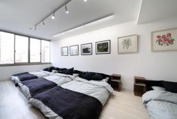 45平方米1臥室公寓(濱松) - 有1間私人浴室 Culinary B&A 401