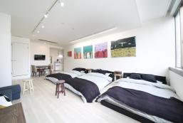35平方米1臥室公寓(濱松) - 有1間私人浴室 Culinary B&A 402