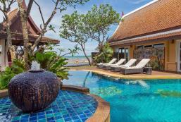 700平方米6臥室別墅 (帕他那尼空) - 有6間私人浴室  X Mountain  6BR Boutique Luxury Villa