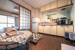 28平方米1臥室公寓(河原町) - 有1間私人浴室 D2 NOW OPEN The best place in Kyoto