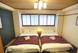22平方米1臥室公寓(心齋橋) - 有1間私人浴室 UN-301 agoda UNI RESIDENCE 301