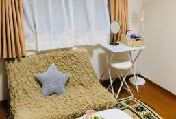 20平方米開放式公寓(福岡) - 有1間私人浴室 New! Free Portable Wifi!Ropponmatsu area ! [201]