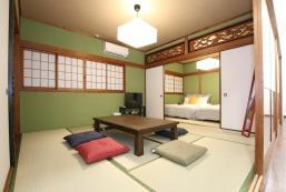 103平方米3臥室公寓(灣區) - 有0間私人浴室 Near USJ! BIG room!5min to Sakurajima st. f3 Osaka