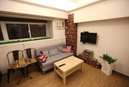 33平方米1臥室公寓 (台北車站) - 有1間私人浴室 B-Cozy Studio@Taipei main station