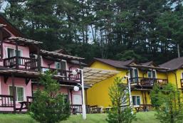 23平方米1臥室獨立屋 (佳谷面) - 有1間私人浴室 Danyang Mountain Pension