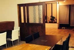 60平方米1臥室公寓(福井) - 有1間私人浴室 Sale!!!  fashionable hideout place