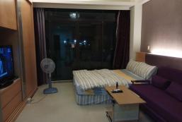 36平方米開放式別墅 (楠梓區) - 有1間私人浴室 Cozy double room