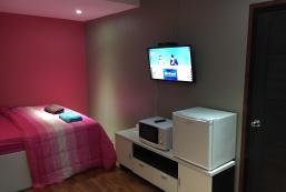 15平方米1臥室平房 (攀牙府) - 有1間私人浴室 Room for rent day&week