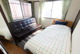 40平方米2臥室公寓(市川) - 有1間私人浴室 FMC 32504250 Seiko Manion 403 Near Tokyo