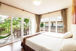 250平方米4臥室別墅 (七岩海岸) - 有4間私人浴室 Baan Talay Samran 4Bedrooms Beach Villa w  3pools