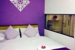 20平方米開放式公寓 (清康) - 有1間私人浴室 Boutique 5 Hotel@Chiangkham(Superior Double Room)