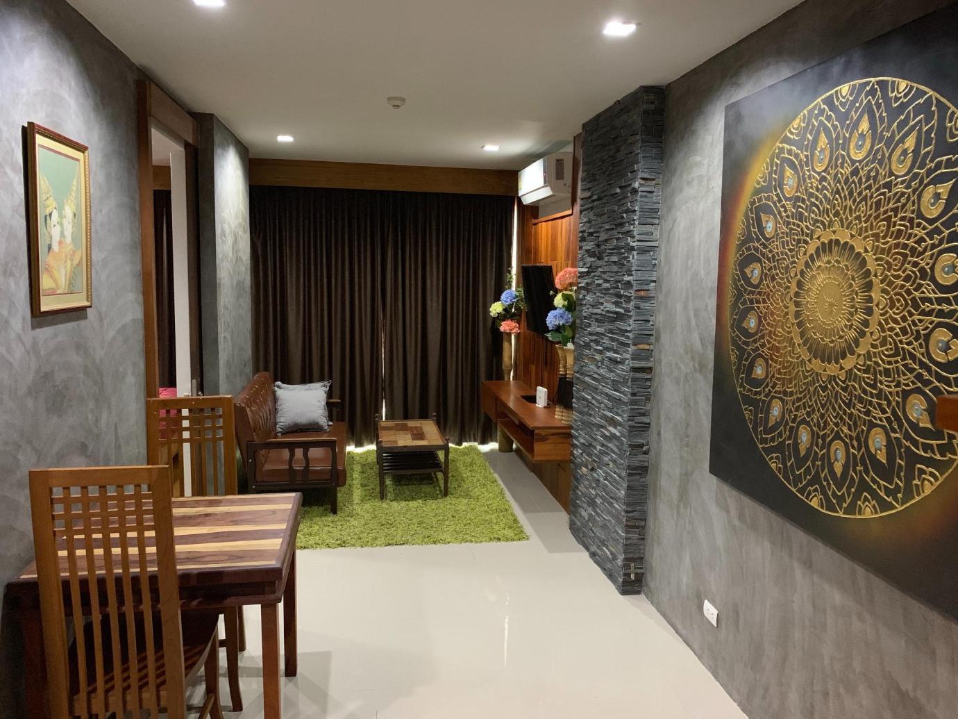 Private Luxurious Apartment Beachfront by PW Hua Hin / Cha-am Prachuap Khiri Khan Thailand