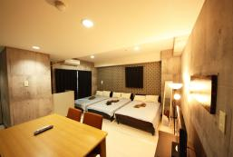 35平方米開放式公寓(中野區) - 有1間私人浴室 N51 Near Shinjuku Area/6 min to subway/WiFi/601