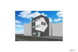 20平方米1臥室公寓(小樽) - 有1間私人浴室 U5R (Under 5 Rooms)