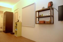 25平方米1臥室公寓 (新店區) - 有1間私人浴室 Lovely House, Walk only 2 mins to MRT Station