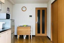 45平方米2臥室公寓(難波) - 有1間私人浴室 1 min. to JR Imamiya Sta. close to Dotonbori #502