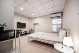 32平方米開放式公寓 (西門町) - 有1間私人浴室 CD42 Cozy studio in best location 3 mins Ximen MRT