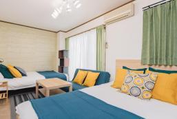 30平方米1臥室公寓 (難波) - 有1間私人浴室 Back Kuromon Ichiba AFP Apartment(92)