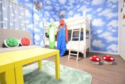 25平方米1臥室公寓(大阪市南部) - 有1間私人浴室 ABO Sumiyoshi Apartment 102