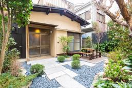 82平方米3臥室獨立屋(新宿) - 有1間私人浴室 FMC 33258150 TRAD JP house at Iidabashi Tokyo