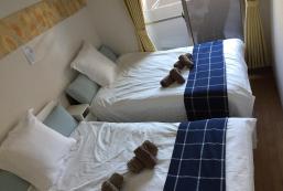 24平方米1臥室公寓(心齋橋) - 有1間私人浴室 home 道顿堀3分钟(602)